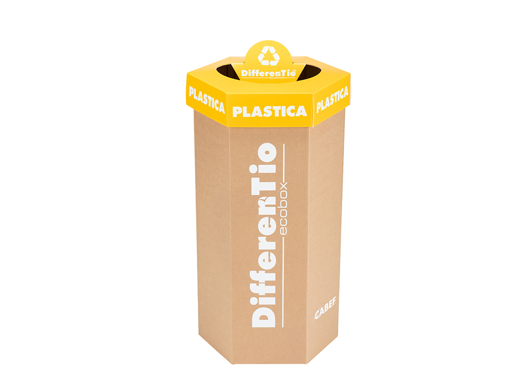DifferenTio ECOBOX in Polipropilene e Cartone Ondulato plastica (1)